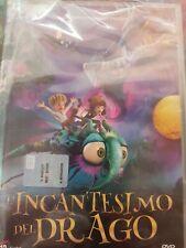 DVD L INCANTESIMO DEL DRAGO