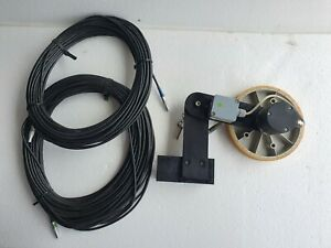 Encoder Technology EC58-210100 Codificador 500 Res. 5Vdc ,con Cables & Montaje