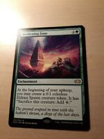 Magic The Gathering MTG Double Masters Card #299 Sword of the Meek