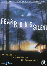 FEAR RUNS SILENT - DVD