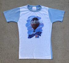 Vintage 70s Pepsi People Feelin Free T Shirt vtg tee soda USA