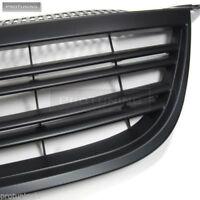 For VW TIGUAN 2007-2011 - front grill badgeless Gitter debadged r line grille