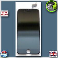 Genuine Apple iPhone 6S LCD Screen replacement refurbished BLACK GRADE B  B120