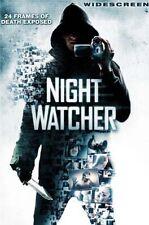 Night Watcher New Dvd