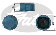 GATES Tapón, depósito de refrigerante FIAT SEICENTO PUNTO ALFA ROMEO 147 RC220