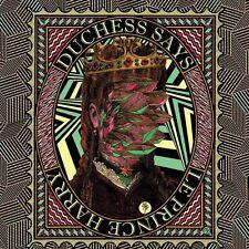 DUCHESS SAYS LE PRINCE HARRY SPLIT TEENAGE MENOPAUSE RECORDS LP VINYLE NEUF NEW
