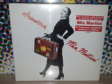 2 CD MIA MARTINI - STRANIERA - NUOVO NEW