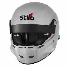 Stilo ST5R Composite Rally Snell/FIA Full Face HANS/Intercom Helmet/Lid