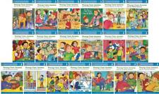 YOUNG Cam Jansen LEVEL 3 Readers Series Collection Set Books 1-19 David A Adler