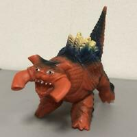 BULLMARK GIRADORAS KAIJU FIGURE VINTAGE TOY COLLECTIBLE JAPAN F/S RARE OLD MODEL