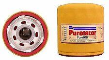 Engine Oil Filter-PureOne Oil Filter Purolator PL12222
