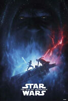 Star Wars - Episode IX -  One Sheet - Poster Plakat Größe 61x91,5cm
