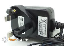 Motorola MBP33 Video Baby Monitor 6v cable - Uk 3 pin plug charger adapter