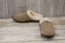Sorel Nakiska Slide Slipper - Women's Size 8, Tan