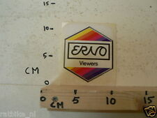 STICKER,DECAL ERNO VIEWERS
