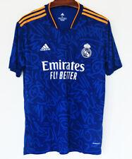 2021/22 Real Madrid Football Away Shirt for Adult