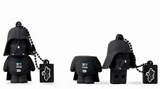 Chiavetta Pen-Drive USB Tribe Flash-Drive 8GB - Star Wars - Darth Vader/Fener