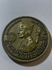 WW2 Era Iron Cross Kidnap Hitler Challenge Coin