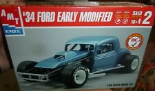 AMT 31230 1934 FORD COUPE MODIFIED