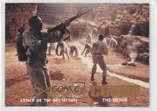 1995 Upper Deck Congo: The Movie 53 Attack of the Protectors Non-Sports Card 2a1