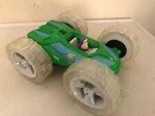 Toy Story Buzz Lightyear Alien Flip Car