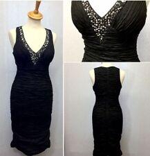 S Normalgröße Damenkleider aus Baumwollmischung