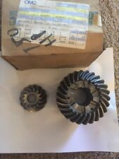 OMC Johnson Evinrude Gear Set 435553  5004590 135-250HP Forward & Pinion