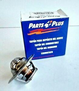Engine Coolant Thermostat OEM 195F PARTS PLUS/Motorad P 3359