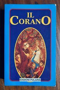 IL CORANO - Edizioni Polaris 1993