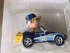 Jake Peavy San Diego Padres Race Car Bobblehead 2005 Nextel Brand New In Box