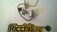 Condensatore Spinterogeno Opel Corsa A / Kadett C-D-E / Manta 1237330340 Bosch