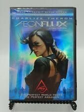 Aeon Flux (Full Screen) (Bilingual Special Collectors Edition Dvd 2005)