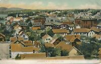 LAKEPORT NH - Lakeport from Cole's Hill - udb (pre 1908)