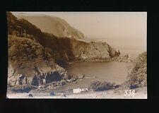 Devon LEE & Bay Judges Proof #22800 c1950/60s? photograph RP PPC