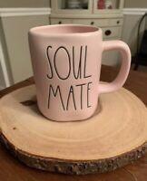 """Rae Dunn """"SOUL MATE"""" Mug  (BRAND NEW)-----SHIPS SAME DAY!"""