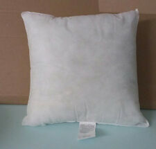 """Pillow Form Insert Square Hypo-Allergenic 16"""" x 16"""" (1)"""