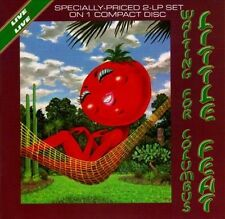 Waiting for Columbus by Little Feat (CD, Dec-1996, Warner Bros.)