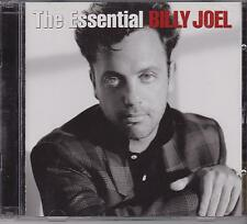 BILLY JOEL - THE ESSENTIAL on 2 CD's - NEW -