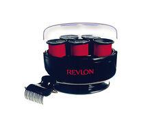 Revlon Babyliss Big Curls Jumbo Heizwickler Lockenwickler Hairsetter (4cm) TS6