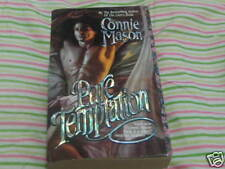 Pure Temptation by Connie Mason