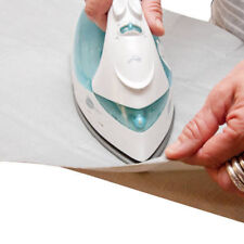 STICK & FIT IRONING BOARD COVER Self Adhesive  - Cut to Size - 134 x 45cm 2593-1