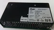 mgv P140R-0720 DIN-Einschub Europakartenformat 7,5 V/ 20 A