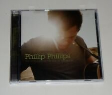 Phillip Phillips The World From The Side Of The Moon CD FREE SHIPPING