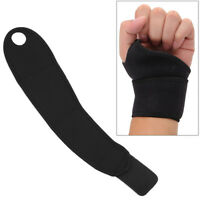 Sport Wristband Wrist Support Strap Cycling Fitness Tennis Hand Band Protector