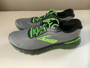 NEW Brooks Adrenaline GTS 20 Zap Pack Limited Ed Men's Running Shoes - Sz 10.5