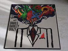 GNARLS BARKLEY CE LO GREEN SIGNED RECORD