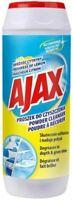 Ajax Powder Cleaner Scratch Free 450g Multi-Purpose Clean Lemon Fresh Frargrance