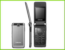 Multi-Color Original Samsung S3600 Flip Mobile Phones GSM Unlocked 1.3 MP
