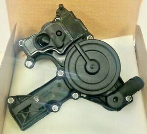 06H103495 Oil Separator PCV Valve Assembly for VW Jetta Golf GTI Audi A4 TT