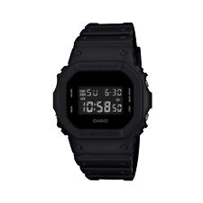 Casio G-Shock DW5600BB-1 Watch Classic Black Digital Retro Sport Warranty DW5600